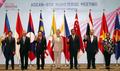 '한-아세안 외교협력 굳건하게'