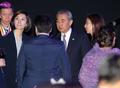 왕이 중국 외교부장, ARF 환영만찬 참석