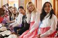 '재미있는 한국 전통문화 체험'
