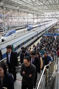 파업 예고한 철도노조...'일부 열차 운행 중단된다'