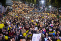 검찰개혁의 촛불, 최후통첩