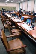 [국감]국회 문체위 '한국당 빠진 반쪽 국감'