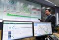 '녹색교통지역' 단속현황 점검하는 박원순 시장