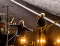 역사적인 첫 내한공연 갖는 U2