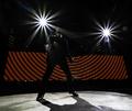 록의 전설 U2 첫 내한 공연…'평화'의 울림