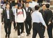 정준영, 불법 촬영 논란 속 급히 입국