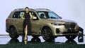 BMW 새로운 SUV 'X7'