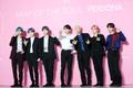 방탄소년단, K-POP 역사