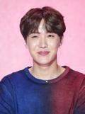 방탄소년단 제이홉, 부드러운 미소