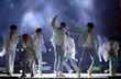 광주서 화려한 무대 펼친 BTS