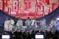 광주서 공연하는 방탄소년단