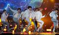 광주 슈퍼콘서트 'BTS 댄스'