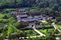 유네스코 세계유산 등재 확실시된 병산서원