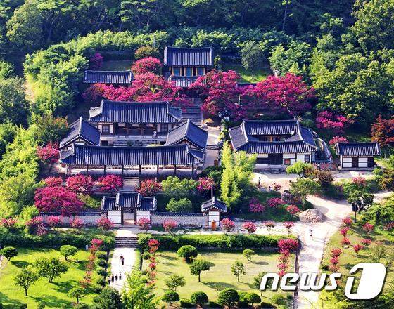 한국의 서원 9곳, 유네스코 세계유산 등재 유력