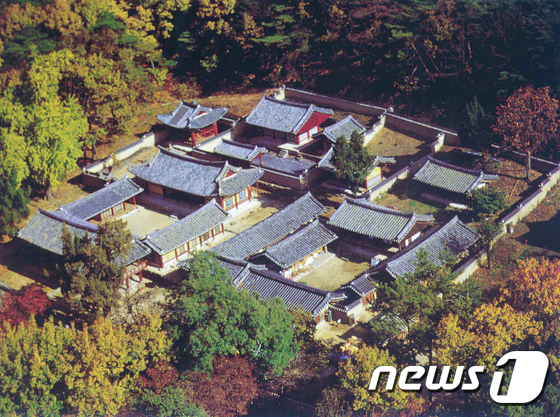 한국의 서원, 세계유산 등재 확실시