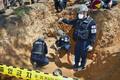기초발굴 하는 남북공동유해발굴 T/F 장병