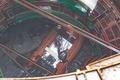목동 빗물펌프장 고립 사고...현장 향하는 구조대원들