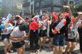 '신촌은 지금 물총 축제중'