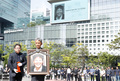 MBC 떠나는 참언론인 고 이용마 기자