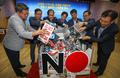 日 경제보복조치 규탄하며 일본제 사무용품 타임캡슐에 담는 서대문구청