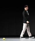 '볼리'와 발 맞춰 걷는 김현석 사장