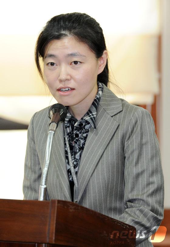 '무죄구형' 임은정 검사, 징계취소 2심도 승소