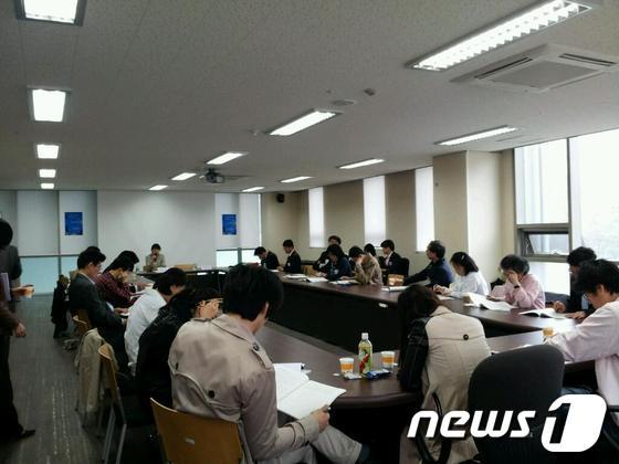 건국대학교 몸문화연구소 춘계 학술대회2