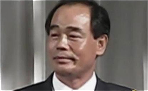 조희팔, '아픈와중에 306km나 구급차타고 이동?' 위장사망 의혹