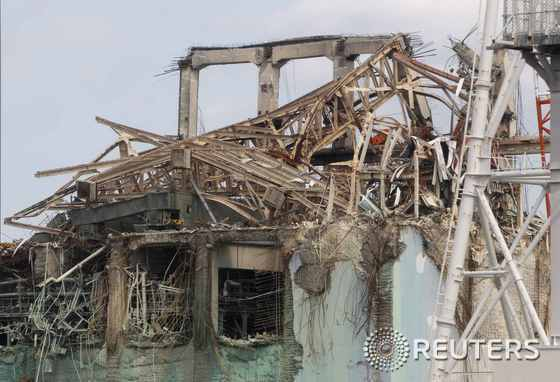 """""""후쿠시마의 진실, 모두 집으로 돌아 갈 수 없다"""""""