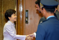 서유럽 순방 떠나는 박근혜 대통령