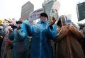 '정부는 동양사태 피해자들을 구제하라'