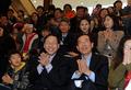 박원순 서울시장 '중국에 취하다'