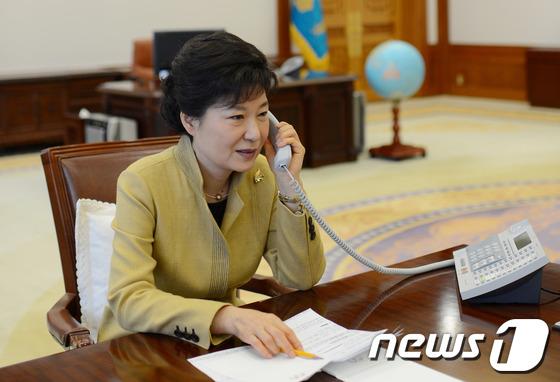 정부, 美NSA에 한국 대통령 도청여부 확인 요청