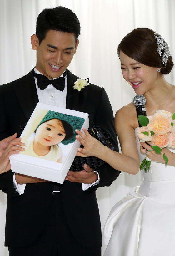 """[직격人터뷰] '득녀' 백지영 """"오래 기다린만큼 가슴 벅차…고맙다"""""""