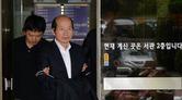 檢, 'SK 횡령' 김원홍 항소심도 징역 5년 구형