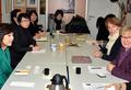 조윤선 장관, 프랑스 폭력피해지원 기관 방문