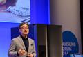 삼성전자의 소비자 가전부문 전략은?