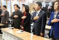 민주당 '혁신모임' 소속 의원들