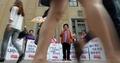 '인권의 우산 쓰지 못하는 노인들'