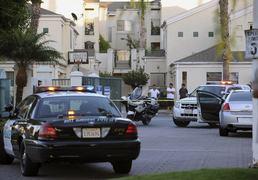 美 LA 벨가든스 시장, 부인이 쏜 총에 맞아 사망