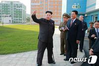 40일만에 건재 과시한 北 김정은…남북관계 향방은?