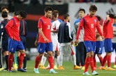 70위권도 걱정되는 FIFA 랭킹 69위 '역대 최저'