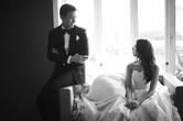 박건형, 11세 연하 예비신부와 20일 결혼
