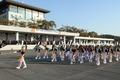 제47·48대 해군사관학교장 이·취임식 거행