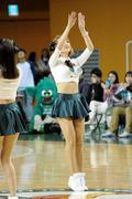 동부치어리더 '신나는 댄스'