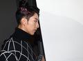 씨엔블루 이정신, '머리핀도 패션으로 승화'