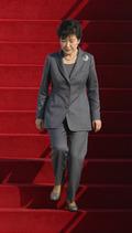 아셈 참석·이탈리아 방문 마친 박근혜 대통령