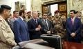 [사진]이라크 새 국방은 수니파 신자