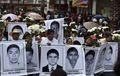 [사진]멕시코, 실종대학생 43명을 위한 미사