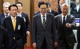 한일의원연맹 합동총회…북핵·과거사 등 논의